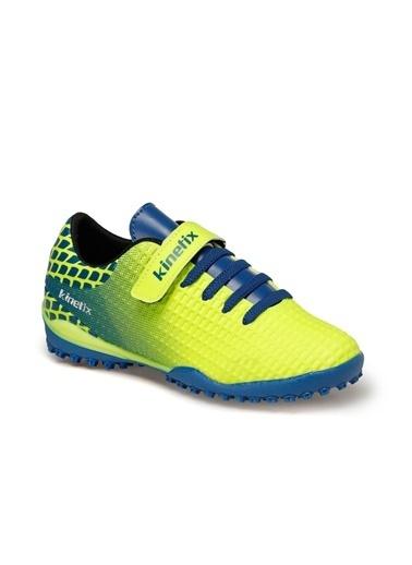 Kinetix Spor Ayakkabı Sarı
